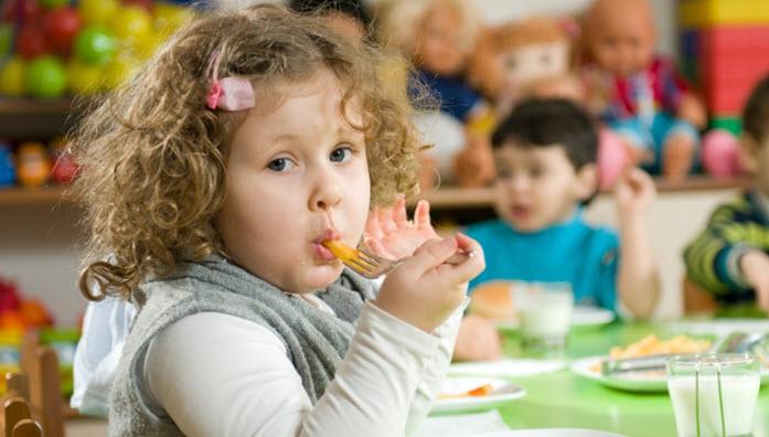 Το αλλεργικό παιδί στον παιδικό σταθμό
