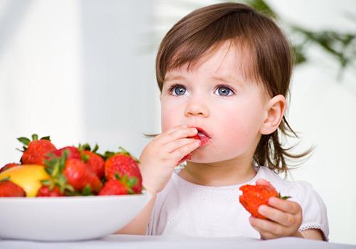Αλλεργία σε φρούτα και λαχανικά